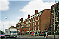 TQ2874 : South London Hospital for Women, Clapham Common South Side by Christine Matthews
