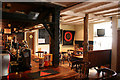 SX4368 : Calstock: the Tamar Inn by Martin Bodman