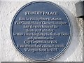 Photo of Blue plaque № 30341