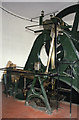 ST3428 : Steam pumping engine Curry Moor by Chris Allen