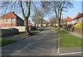 SE1233 : Oaks Avenue - Thornton Road by Betty Longbottom