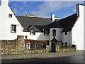 NT3974 : Prestonpans - Hamilton House : Week 7