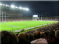 O1635 : Six nations match, Croke Park by Lisa Jarvis