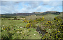 T1370 : View north to Croghan Mountain by Jonathan Billinger