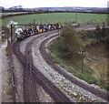 SX2165 : Dobwalls Adventure Park Railway by Trevor Rickard