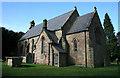 SJ5153 : Church of the Holy Trinity, Bickerton by Espresso Addict