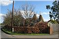 TQ7742 : Saynden Farm, Five Oak Lane, Staplehurst, Kent by Oast House Archive