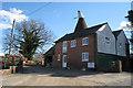 TQ6939 : The Oast, Hazel Street Farm, Spelmonden Road, Horsmonden, Kent by Oast House Archive