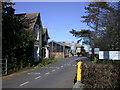 TL4257 : Laundry Farm, Barton Road by Keith Edkins