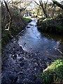 SX2286 : Stream junction by Derek Harper