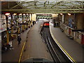 TQ3181 : Farringdon Station by Alan Murray-Rust