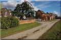 SO7936 : Miller's Court, near Castlemorton : Week 10