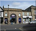 SE1422 : 24 to 26 Bethel Street, Brighouse by Humphrey Bolton
