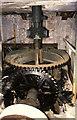 SO8554 : Royal Worcester bone mill by Chris Allen