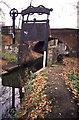 SP0579 : King's Norton stop lock by Chris Allen