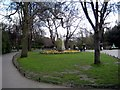 O1533 : St. Stephens Green by Harold Strong
