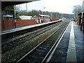 SD6708 : Lostock Station by Ian Blinkhorn