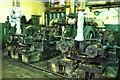 ST1686 : Thomas Ness Tar Distillation Works, Railway Terrace by Chris Allen