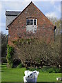 SO8560 : Mildenham Mill by Chris Allen