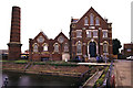 SZ6799 : Eastney Sewage Pumping Station by Chris Allen