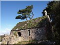 SX9065 : St Michael's Chapel, Torquay by Derek Harper