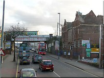 SP0482 : Selly Oak Library by Roger A Smith