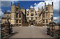 ST6416 : Sherborne Castle : Week 15