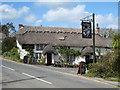 SW8140 : Punchbowl & Ladle Inn at Penelewey by Rod Allday