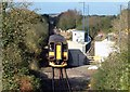 SX0458 : Luxulyan Station on the Newquay Branch by roger geach