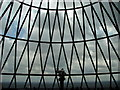 TQ3381 : Top of the Gherkin by Ian Paterson