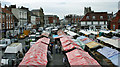 TA0339 : Saturday Market, Beverley by Peter Church