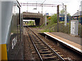 SP0194 : Tame Bridge Parkway Station by John Lucas
