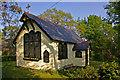 TQ4964 : Well Hill Mission Church by Ian Capper