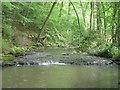 SO7376 : Dowles Brook by Row17