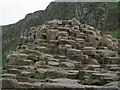 C9444 : Giant's Causeway [5] by Rossographer