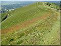 SO7641 : View from Pinnacle Hill : Week 22