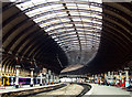 SE5951 : York Railway Station : Week 22