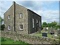 SE0118 : Rishworth Congregational Chapel, Parrock Nook, Rishworth by Humphrey Bolton