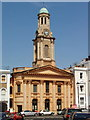 TQ2480 : St Peter's Church, Notting Hill by David Hawgood