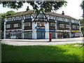 TQ3109 : Patcham: Mackie Avenue shops by Nigel Cox