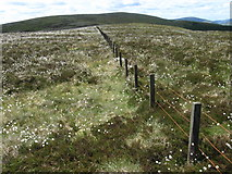 NT2621 : Peat Law towards The Wiss by Chris Wimbush