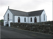 H7400 : St. Joseph's Church, Corlea, Co. Cavan by Kieran Campbell