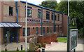 SD5807 : A new school by David Long