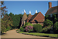 TQ7725 : New House Farm Oast, Bodiam, East Sussex by Oast House Archive