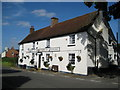 TL0633 : Pulloxhill: The Chequers Inn by Nigel Cox