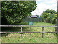 TL3055 : Longstowe Village Pound by Keith Edkins