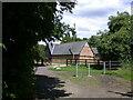 TL3053 : Copy Yard Farm by Keith Edkins