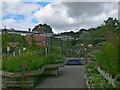 SJ3861 : Grosvenor Garden Centre by Eirian Evans