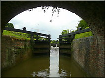 SU3568 : Kennet and Avon Canal east of Hungerford 11 by Jonathan Billinger