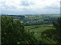 SE2901 : View towards Crane Moor Nook and Greenmoor by Wendy North